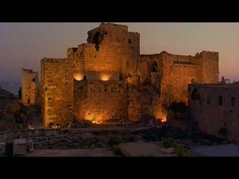 Город Библос: история и достопримечательности / Ливан