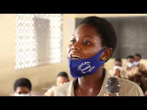 Promotion des métiers portuaires et maritimes dits Masculins auprès des jeunes filles