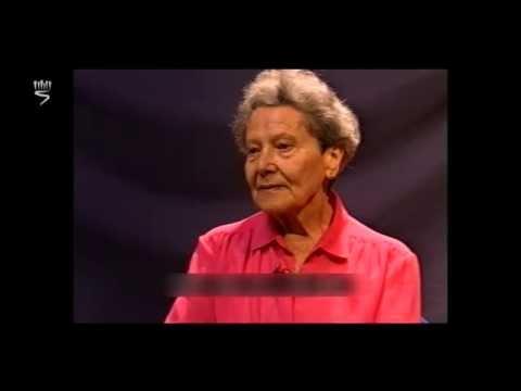 ניצולות השואה, לאה הוליץ וולריה יוהס, מספרות על רצח המוני באלט האולנד במהלך צעדת המוות