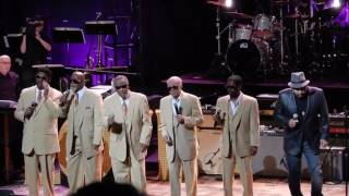 People Get Ready The Blind Boys Of Alabama & Aaron Neville Beacon Theater NYC 3/9/2017