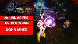 ffxiv shadowbringers astrologian gameplay - Thủ thuật máy tính
