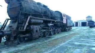 preview picture of video 'Pyskowice Skansen przetoki.'