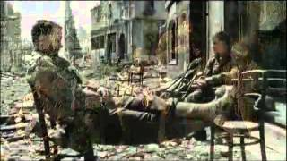 Saving Private Ryan - Thirteen Senses - Into The Fire