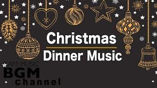 🎄Relaxing Jazz Music For Christmas Dinner - Merry Christmas Jazz Music - Saxophone Jazz Music