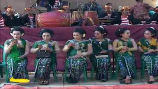 LIVE LANGEN TAYUB SETYO LARAS DIRUMAH BAPAK TARJO ( SITAR ) NGRAYUN