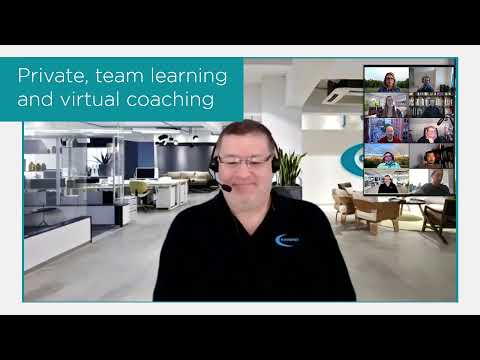 Live, Online Learning for Software Developers and Testers in Agile, DevOps, Test Automation & More