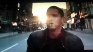 Eminem not affraid Official Video