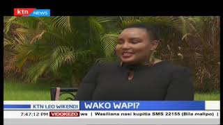 Msanii Nakaaya Sumari (Sehemu ya Pili) |Wako Wapi?