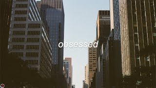Hatchie   Obsessed (Lyrics)