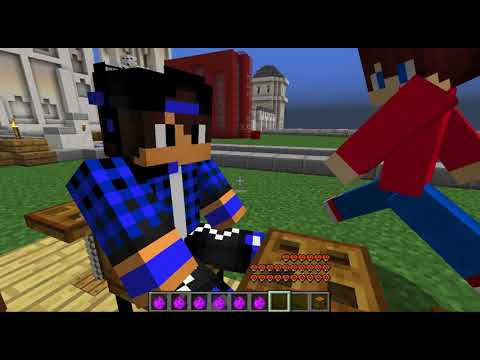 Download Minecraft Furniture Custom Command Video 3GP Mp4 FLV HD Mp3
