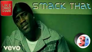 Best english 3d song | smack that | only on HP EMPIRE