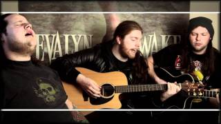 Tyler Lyon w/ Nick & Rory (Evalyn Awake) - Deftones Anniversary of an Uninteresting