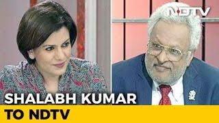 TrumpModi Mean Real Action Shalabh Kumar To NDTV