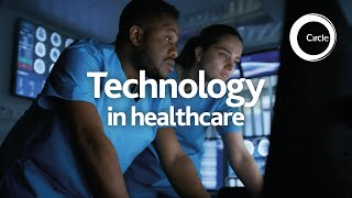 Technology In Healthcare   Circle Health