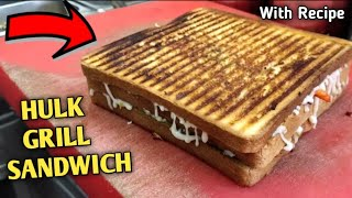 Best Sandwich Shop In India - WoW Sandwiches