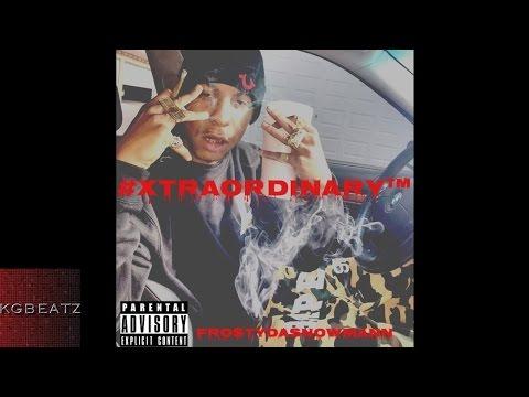 FrostyDaSnowMann - Hit Yo Gurb [Prod. By Duse Beatz] [New 2016]