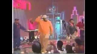 Soul Train 92' Performance - Chubb Rock - The Chubbster!