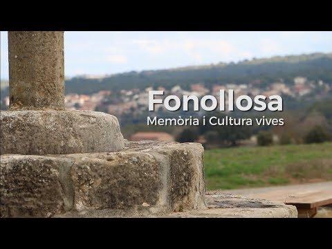 Fonollosa, memòria i cultura vives