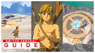 HOW TO BEAT EVENTIDE ISLAND GUIDE | The Legend of Zelda: Breath of the Wild (BOTW Tips)