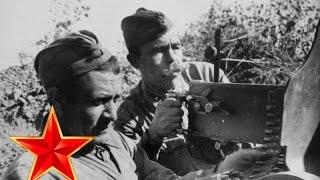 Два Максима - Песни военных лет - Лучшие фото - Так так так говорит пулеметчик