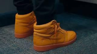 "Foot Locker x Jordan ""#BoldLikeKawhi"" feat. Kawhi Leonard"