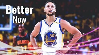 """Stephen Curry Mix ~ """"Better Now"""" ᴴᴰ"""