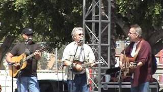 Chris Hillman <b>Herb Pedersen</b> And Bernie Leadon In San Diego