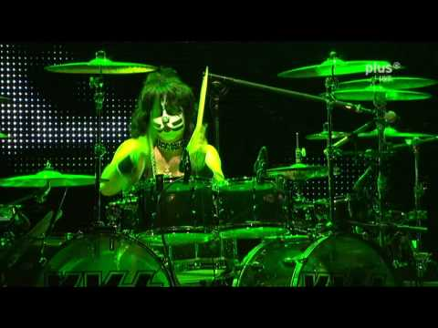 KISS – Deuce – Rock Am Ring 2010 – Sonic Boom Over Europe Tour