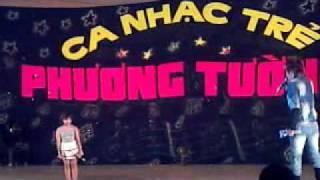 1 tai nang moi cua Go Dau ... em bé 6 tuổi hát cùng lâm chấn khang - hãy xóa tên anh đi