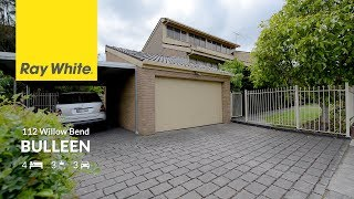 112 Willow Bend Bulleen