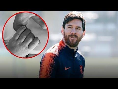Ciro Messi - Next Generation 2018