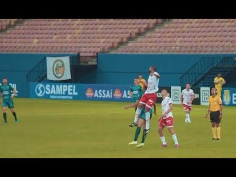 Equipe do Manaus é exposta à Covid-19 na estreia da série C