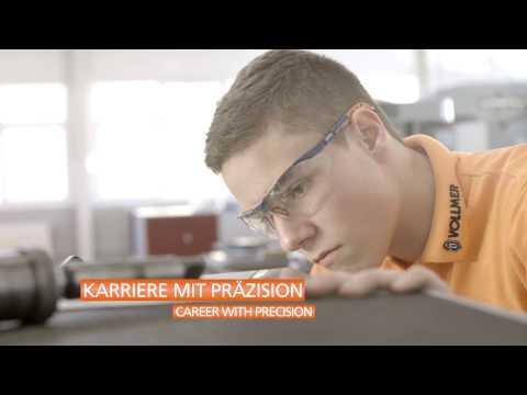 VOLLMER // Unternehmensfilm