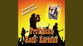 Kickout (In the Style of the Exies) (Karaoke Version Teaching Vocal)