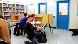 2014 Student Information Video