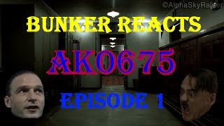 The Bunker Reacts To AKO675