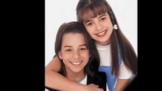 Sandy & Junior - Me Apaixonei (Legendado)
