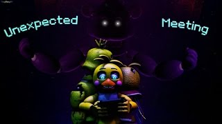[SFM FNAF] Unexpected meeting