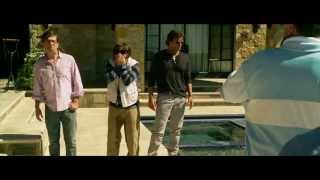 TV Spot 2 - The Hangover Part III