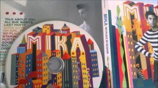 Mika - Goog Wife (Audio)