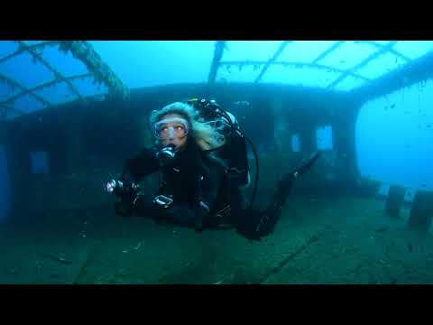 The Wrecks of Karaburun