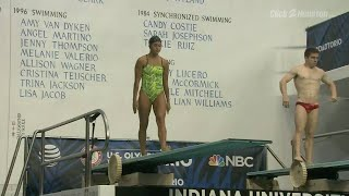 Road 2 Rio: U.S. Olympic Diving Trials