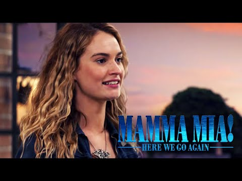 Mamma Mia! Here We Go Again (TV Spot 'Grammys')