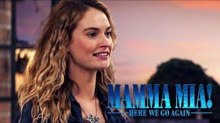 Mamma Mia! Here We Go Again - Grammys Spot