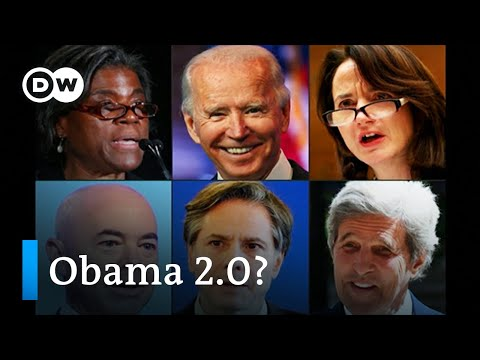 Trump OKs Biden transition, still refuses to concede | US election 2020