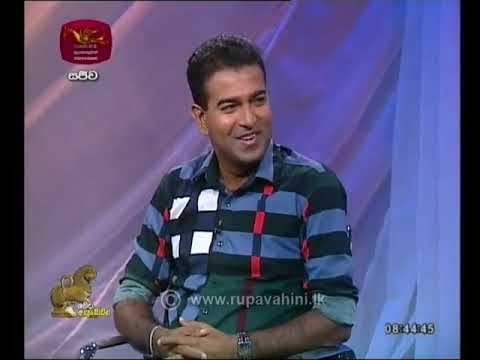 Shnida Ayubowan What is a Love 2019-02-23 | Rupavahini