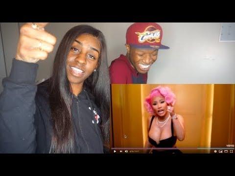 THIS A BOP!!! Meghan Trainor - Nice to Meet Ya (Official Music Video) ft. Nicki Minaj REACTION!