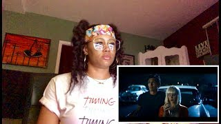 Lana Del Rey - Doin' Time (Official Video) | REACTION