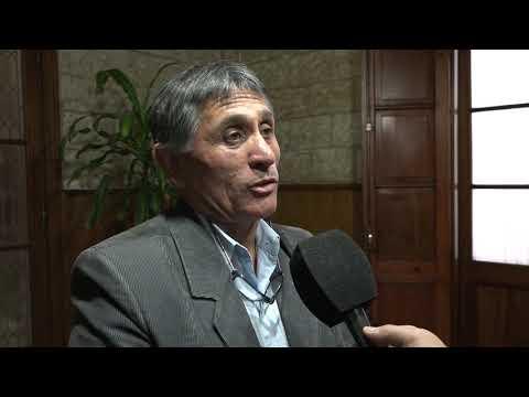 pilcaniyeu, Nestor Ayuelef
