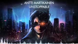 Unstoppable (epic heroic action music)